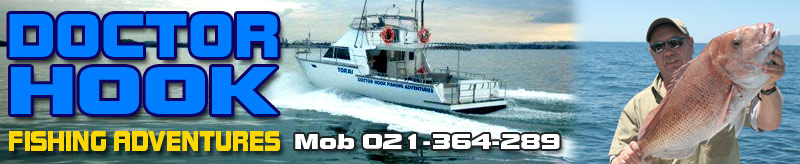 Fishing charters in Auckland, Auckland fishing charters New Zealand
